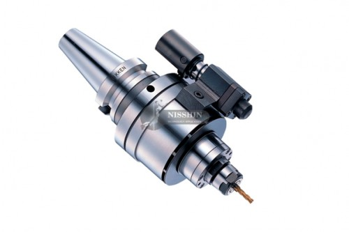 ĐẦU CAO TỐC NIKKEN, SPINDLE SPEEDER 10,000-150,000 rpm