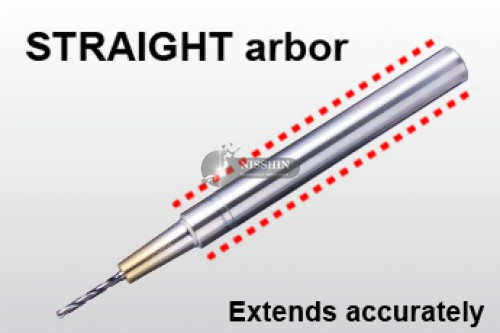 CHẤU KẸP NHIỆT MST, EXTEND ACCURATELY